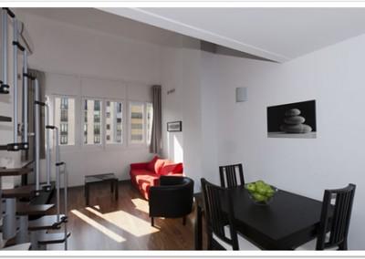 Apartament A 001