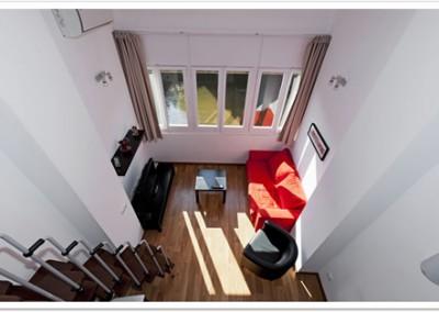 Apartament A 004