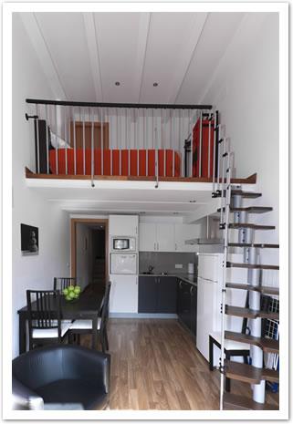 Apartament A 009