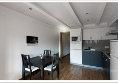 Apartament B 001