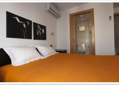Apartament B 002