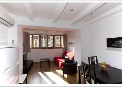 Apartament B 003