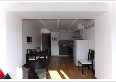 Apartament B 004
