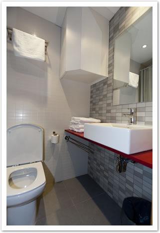 Apartament B 009
