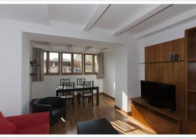 Apartament C 001