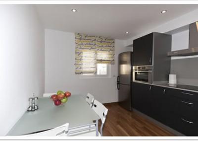Apartament C 006