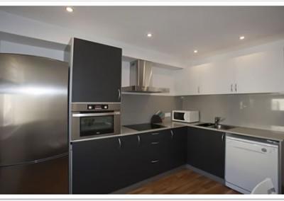 Apartament C 007